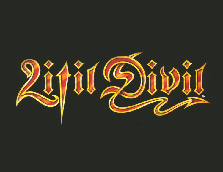 Litil Divil (PC)