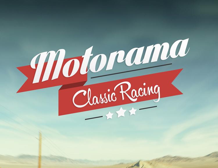 Motorama : Classic Racing (PC) фото
