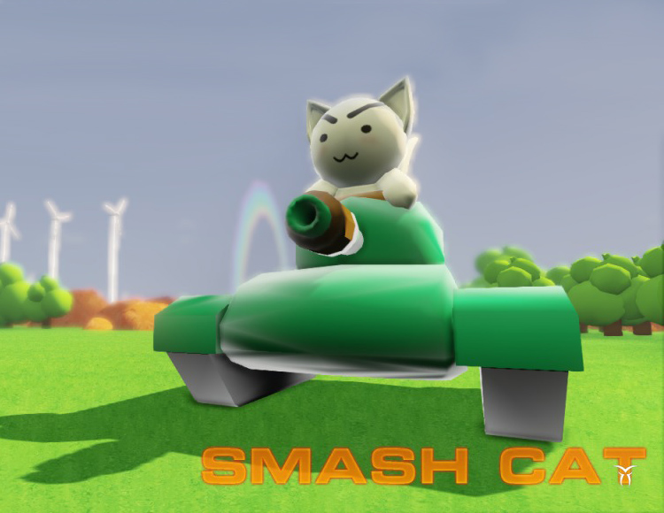 Smash Cat (PC)