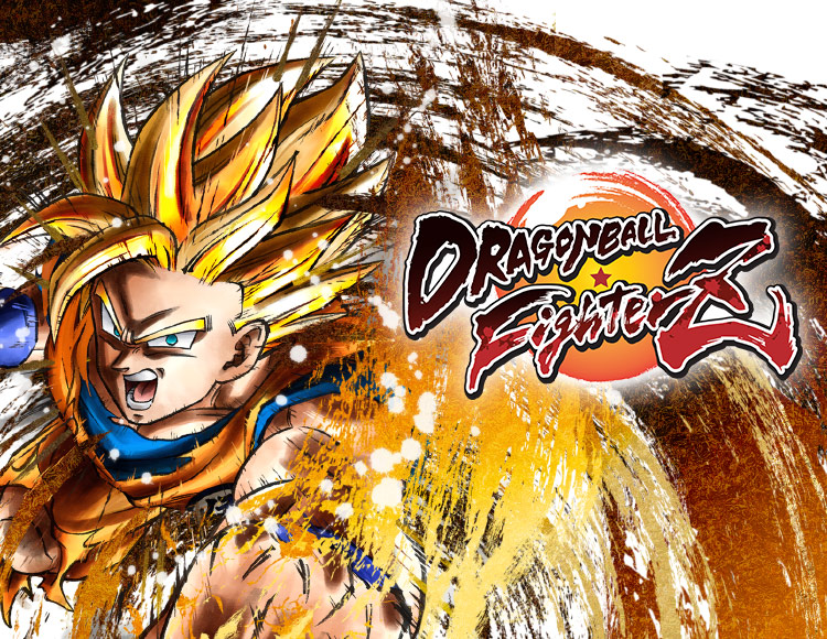 Dragon Ball Fighter Z (PC)