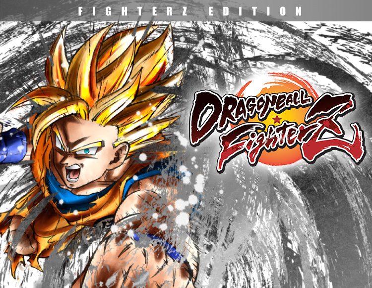Dragon Ball Fighter Z – FighterZ Edition (PC) фото