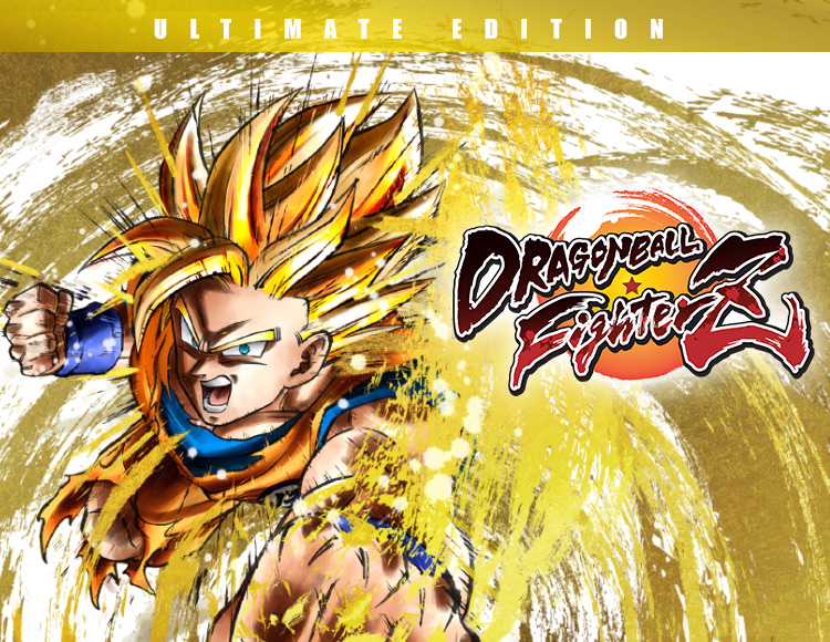 Dragon Ball Fighter Z – Ultimate Edition (PC) фото