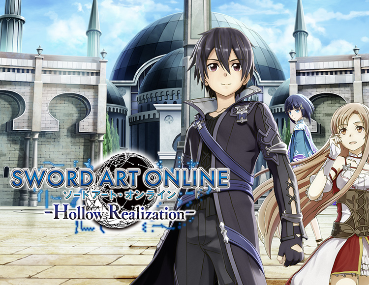 Sword Art Online: Hollow Realization – Deluxe Edition (PC) фото