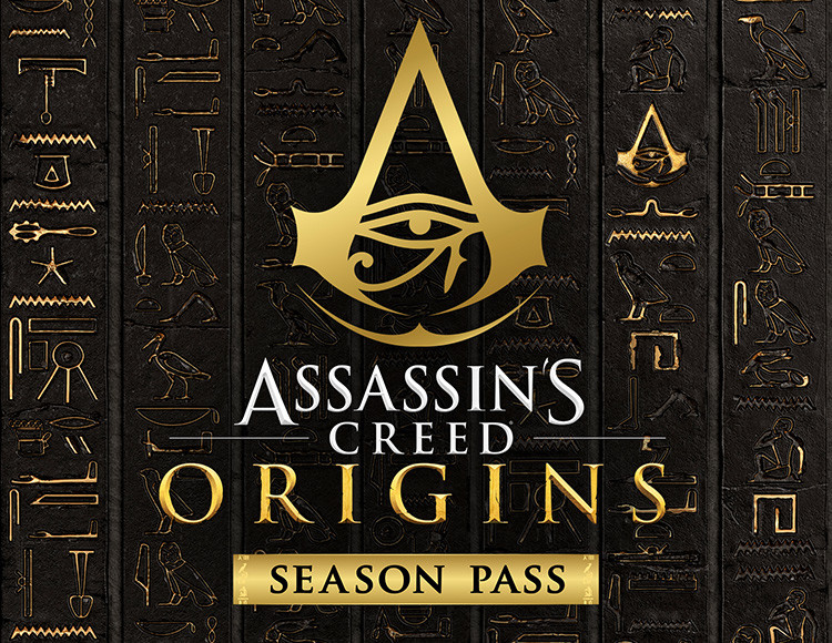 Assassins Creed Истоки - Season Pass (PC) фото