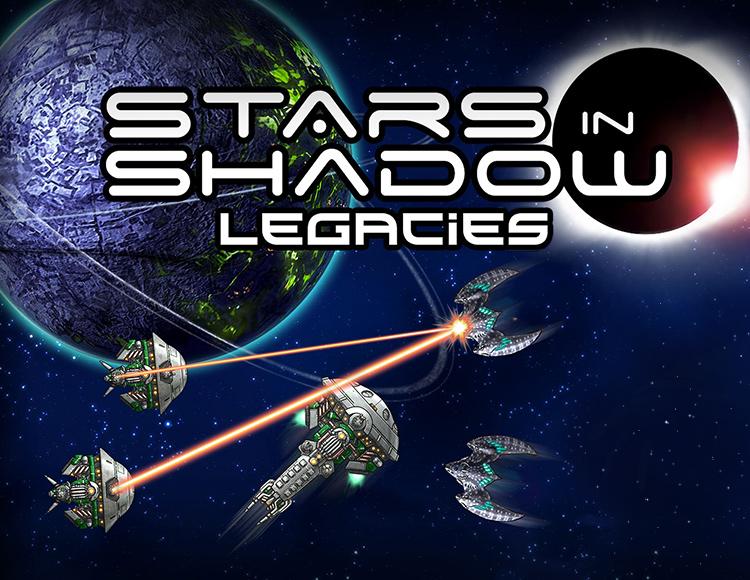 Stars in Shadow: Legacies (PC) фото