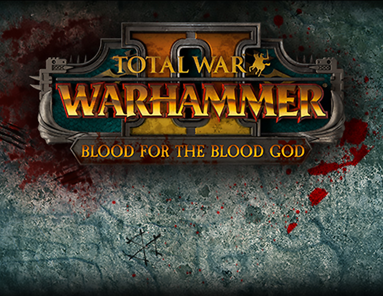 Total War: Warhammer II – Blood for the Blood God II (PC) фото