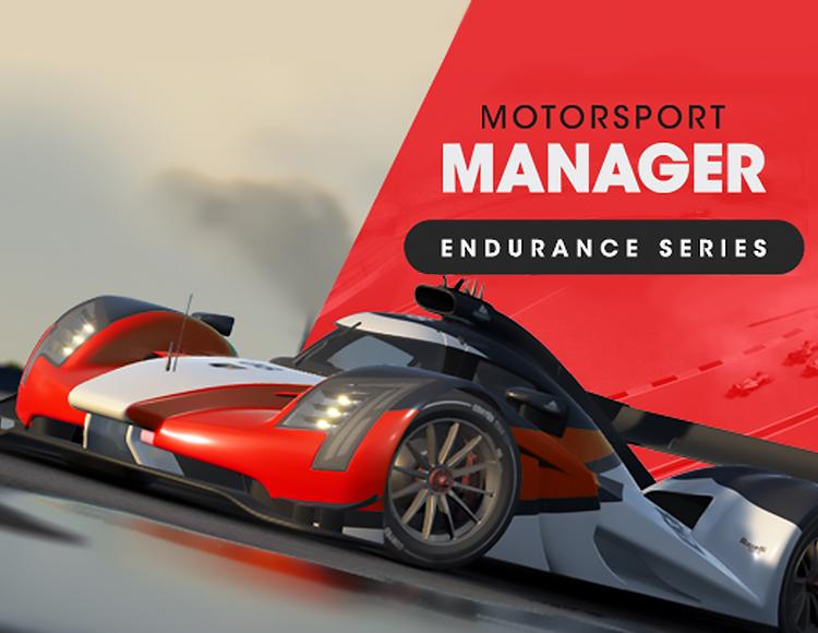 Motorsport Manager Endurance DLC 1 (PC) фото