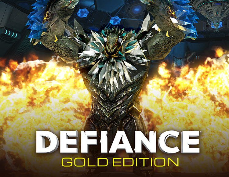 Defiance - Gold Edition (PC)