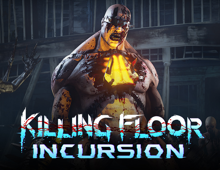 Killing Floor: Incursion (PC) фото