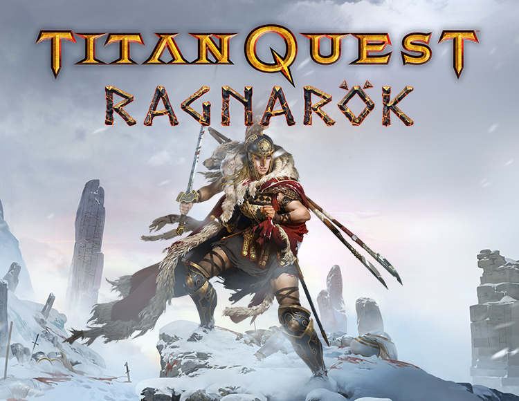 Titan Quest: Ragnarok (PC) фото
