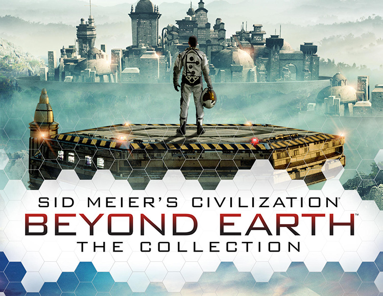Sid Meier's Civilization : Beyond Earth - The Collection (PC)