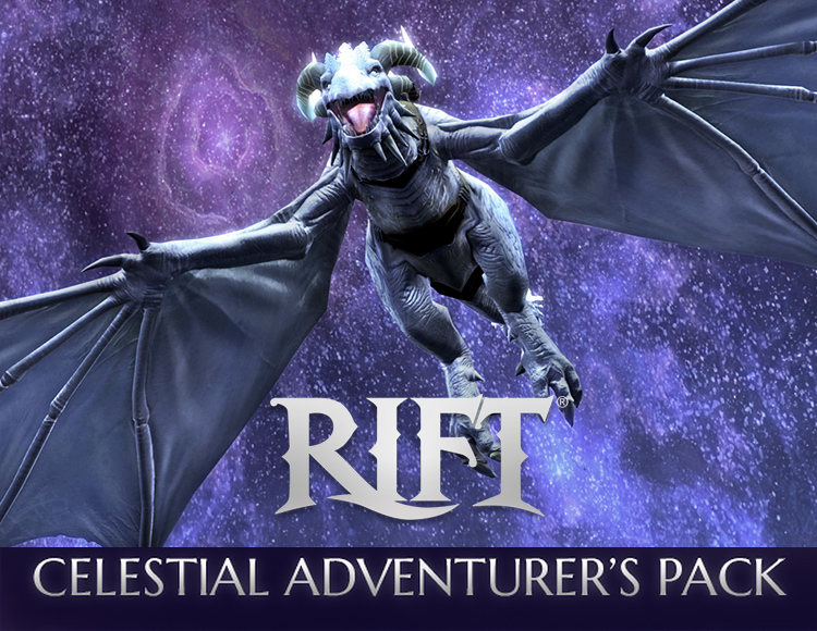 RIFT - Celestial Adventurer's Pack (PC)