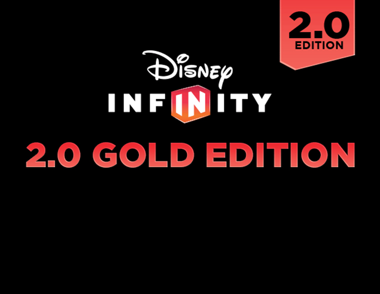 Disney Infinity 2.0: Gold Edition (PC) фото