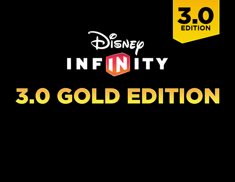 Disney Infinity 3.0: Gold Edition (PC)