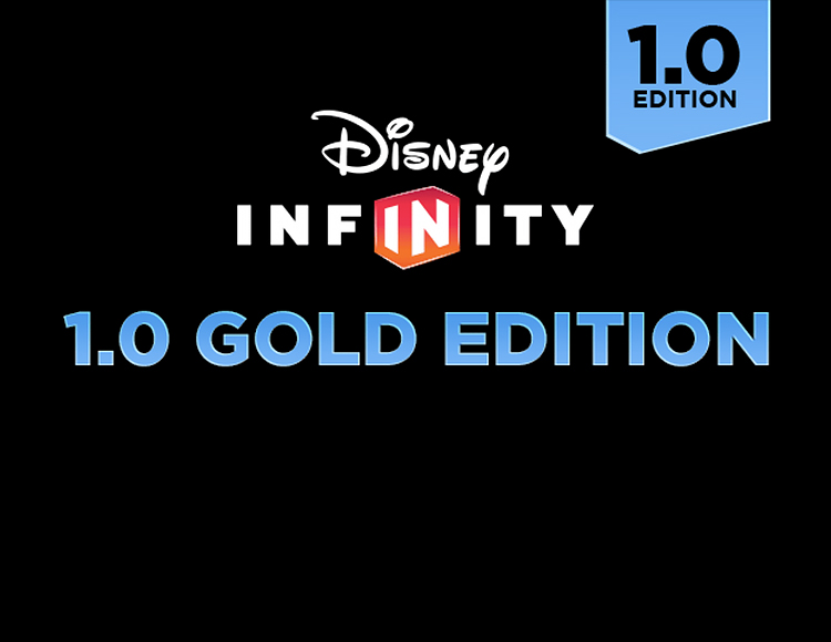 Disney Infinity 1.0: Gold Edition (PC) фото
