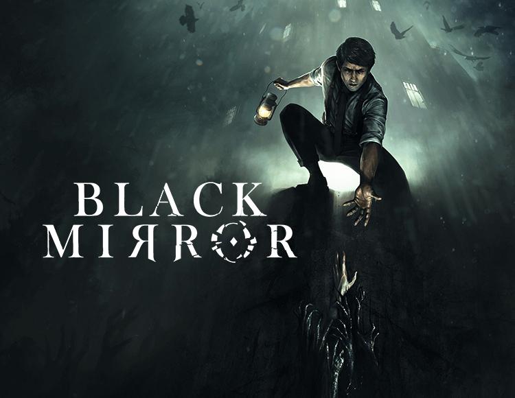 Black Mirror (PC) фото