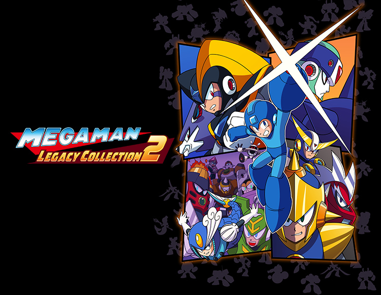 MEGAMAN™ LEGACY COLLECTION 2 (PC) фото