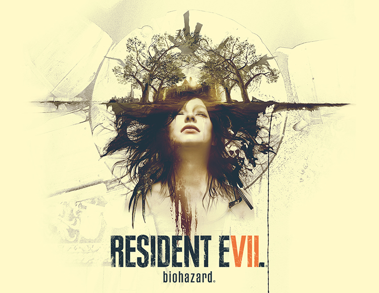 Resident Evil 7 biohazard Gold Edition (PC) фото