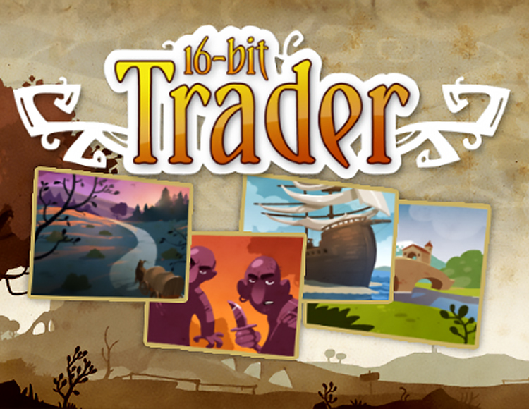 16bit Trader (PC) фото