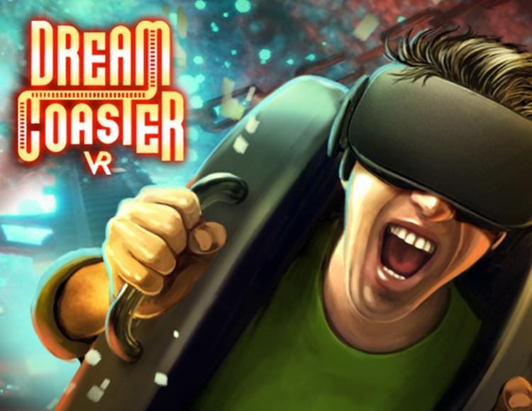 Dream Coaster VR (PC) фото