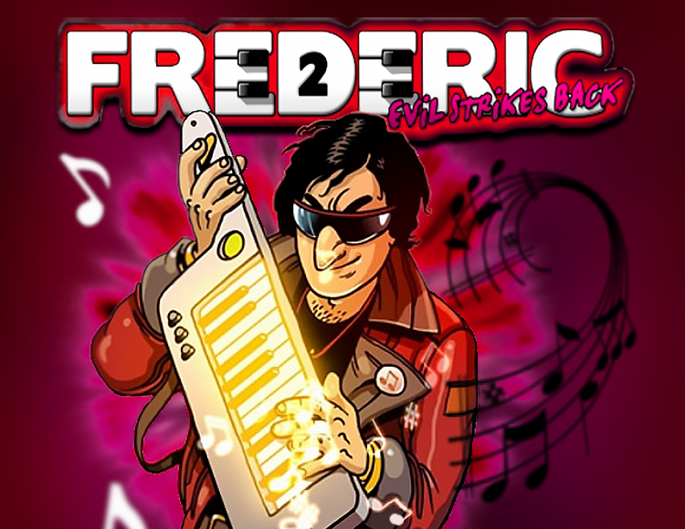Frederic: Evil Strikes Back (PC) фото
