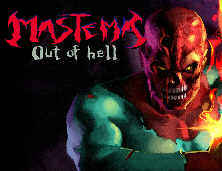 Mastema: Out of Hell (PC) фото