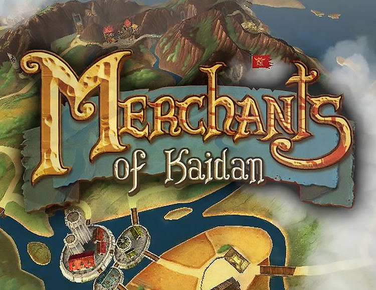 Merchants of Kaidan (PC) фото