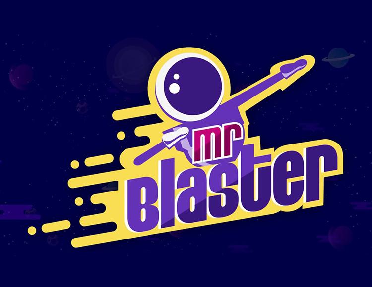 Mr Blaster (PC) фото