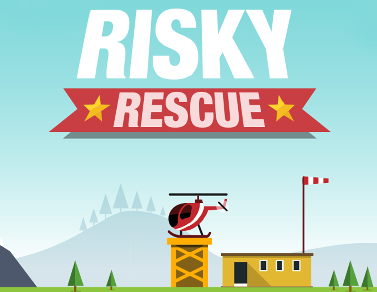 Risky Rescue (PC) фото