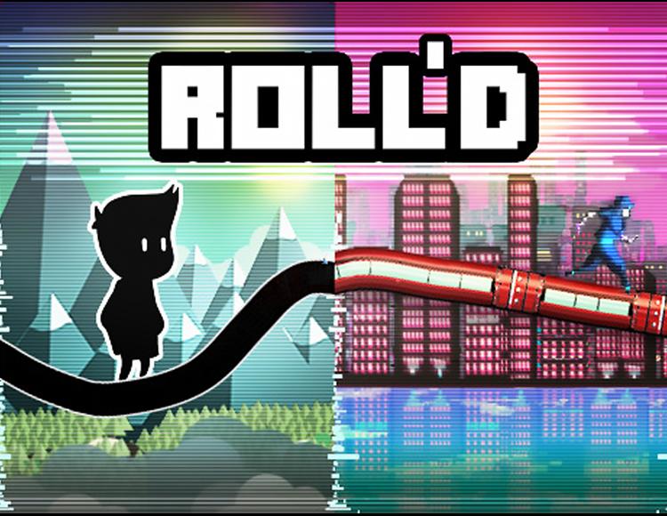 Roll'd (PC) фото