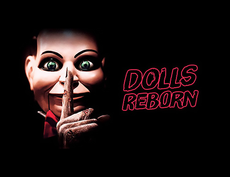 The Dolls: Reborn (PC) фото