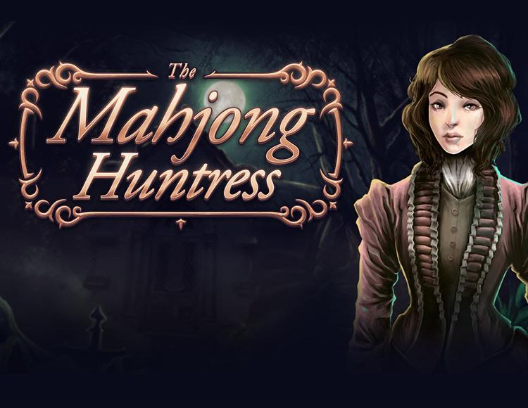 The Mahjong Huntress (PC) фото