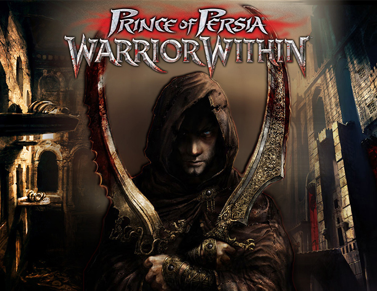Prince of Persia: Warrior Within (PC) фото