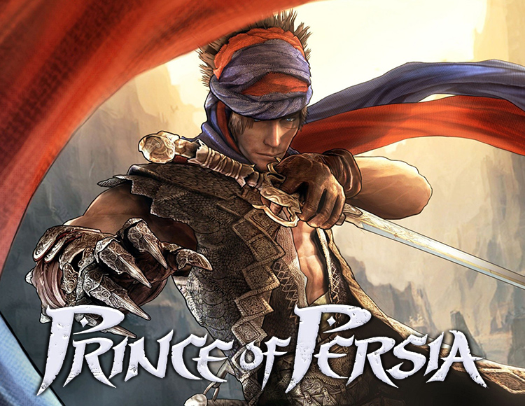 Prince of Persia (PC) фото