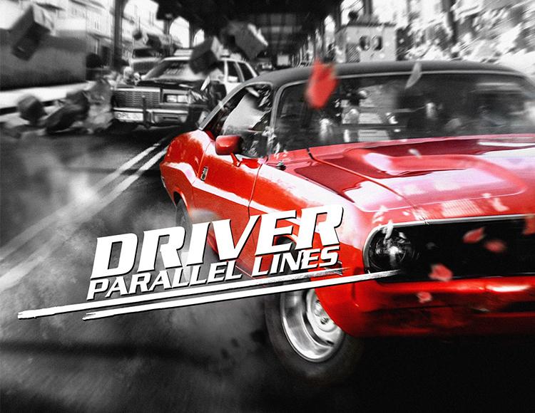 Driver Parrallel Lines (PC) фото