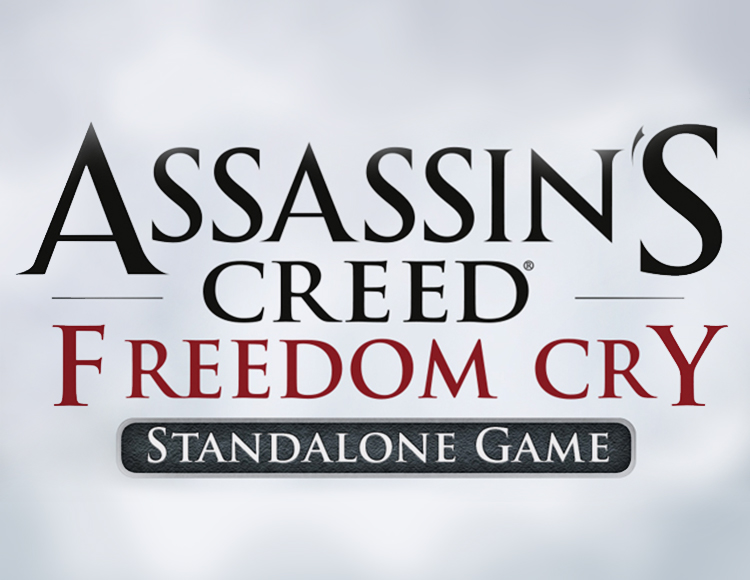 Assassin's Creed Freedom Cry - Standalone Edition (PC) фото