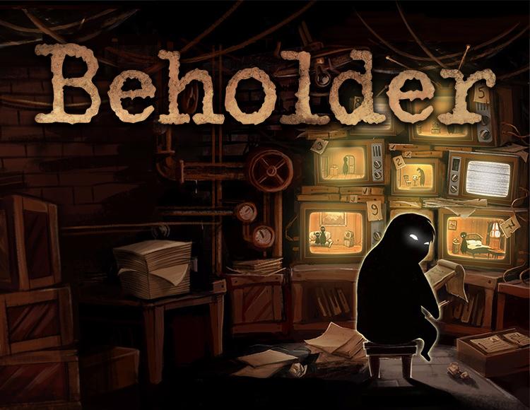 Beholder (PC) фото