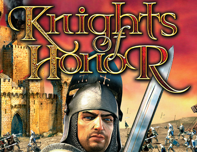Knights of Honor (PC) фото