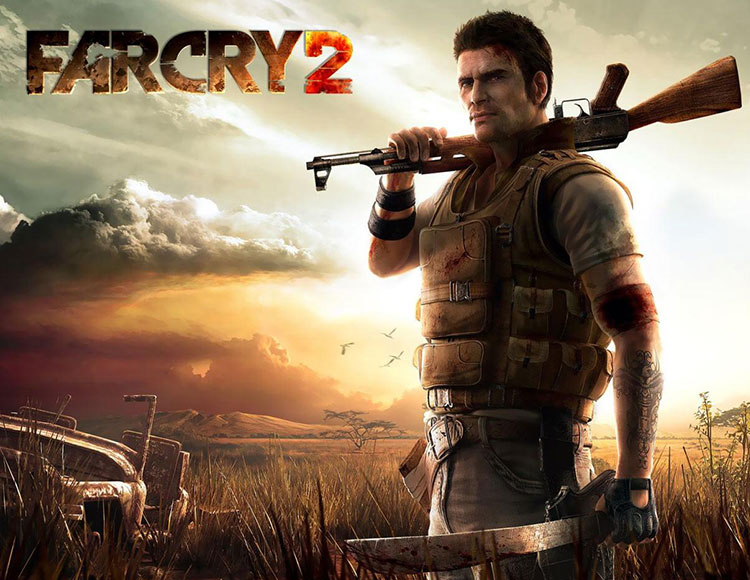 Far Cry 2 (PC) фото