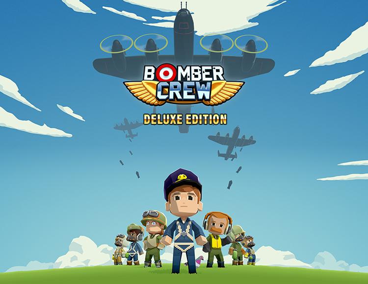 Bomber Crew - Deluxe Edition (PC) фото
