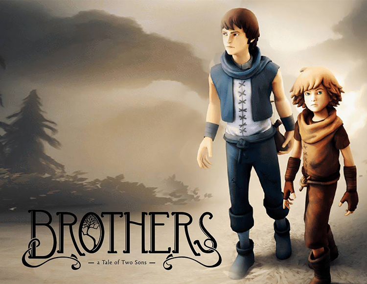 Brothers - A Tale of Two Sons (PC) фото