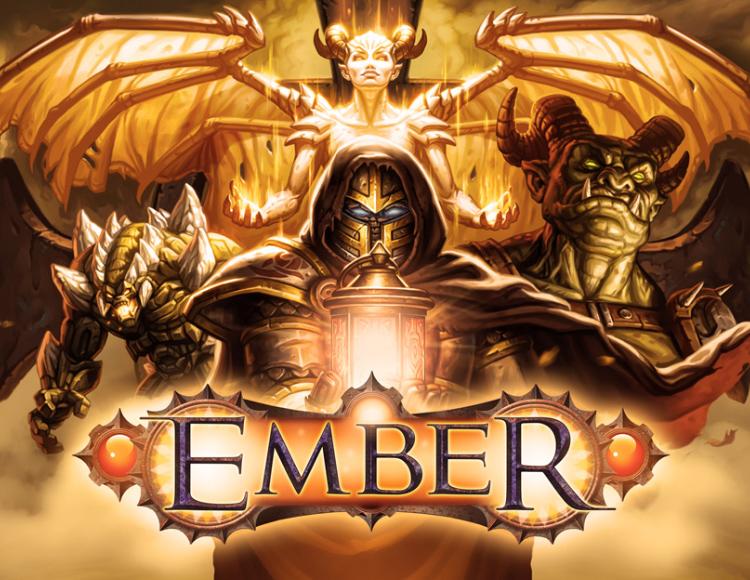 Ember (PC) фото