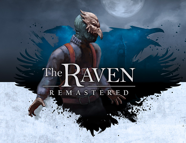 The Raven Remastered Deluxe (PC) фото