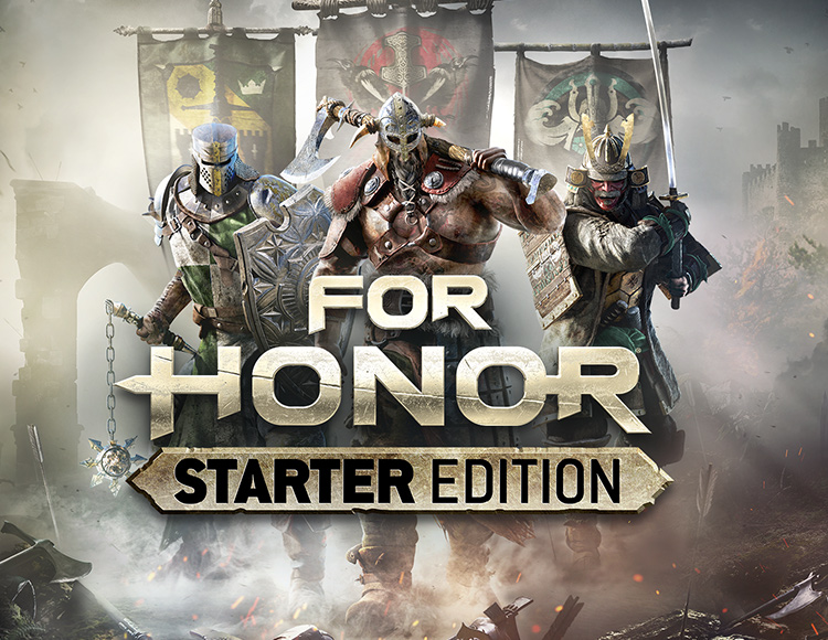 For Honor - Starter Edition (PC) фото
