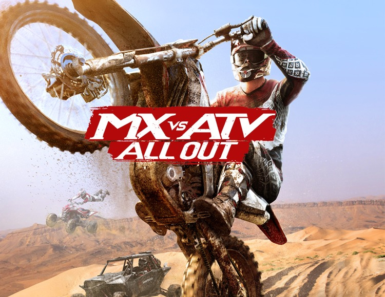 MX vs ATV All Out (PC) фото