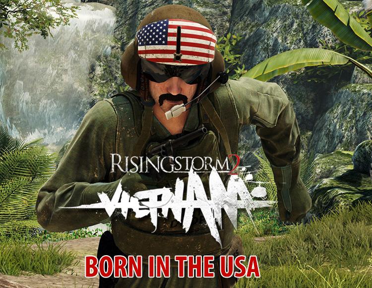 Rising Storm 2: Vietnam - Born in the USA (PC) фото