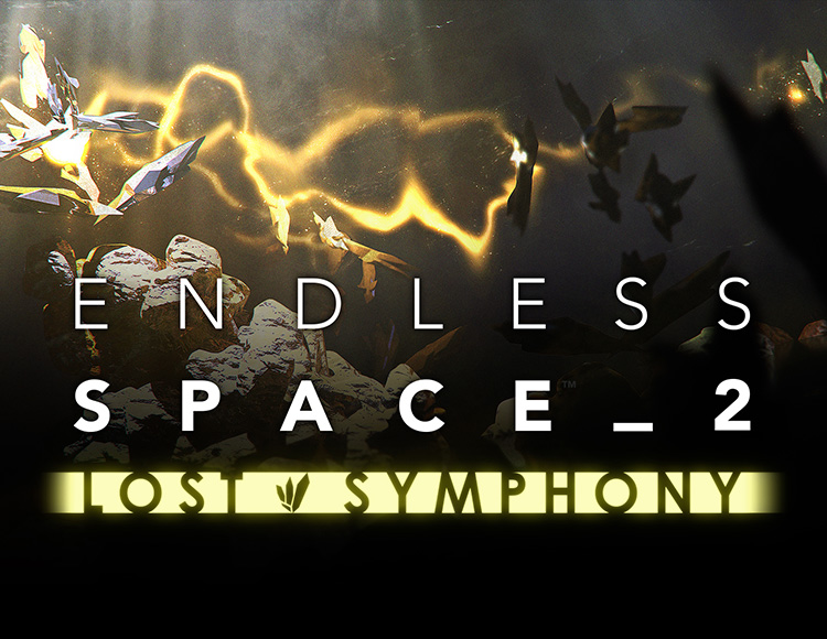 ENDLESS SPACE 2 - Lost Symphony (PC) фото