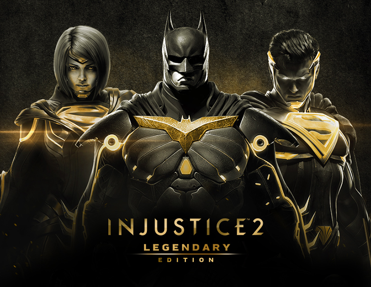 Injustice 2 Legendary Edition (PC) фото