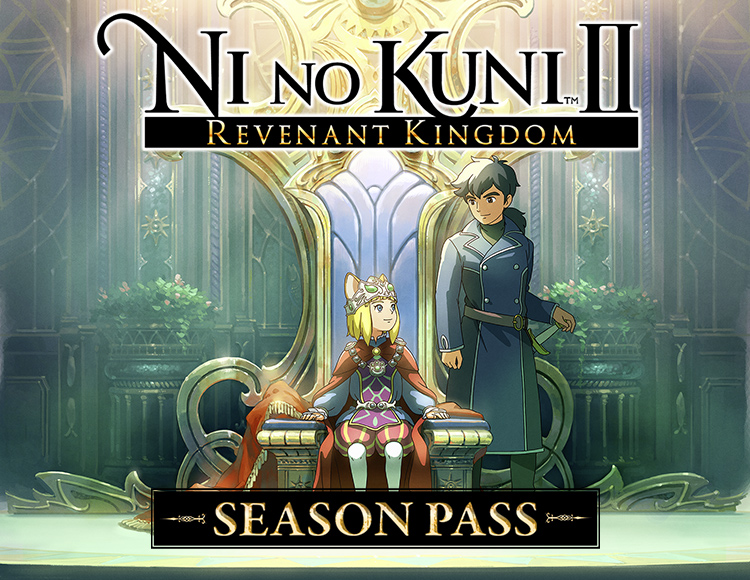 Ni no Kuni™ II: Revenant Kingdom Season Pass (PC) фото