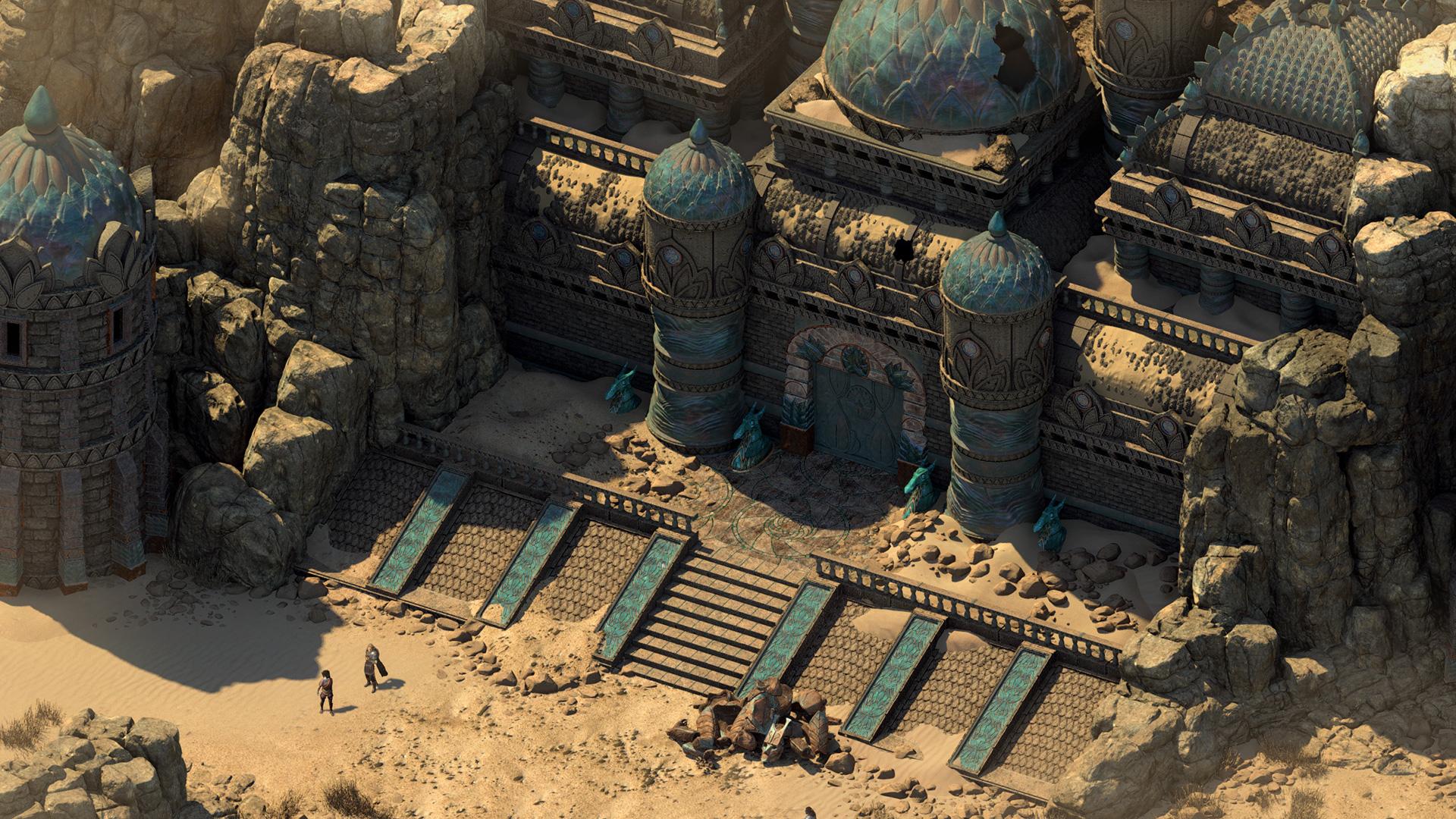 Картинки по запросу pillars of eternity 2 deadfire